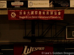 North American Lion Dance Festival
